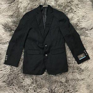 Dockers   Kids Suit Jacket   Regular   Navy